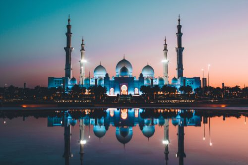 United Arab Emirates Cruises