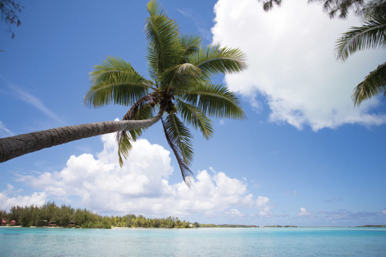 Bora Bora Silversea EXpeditions