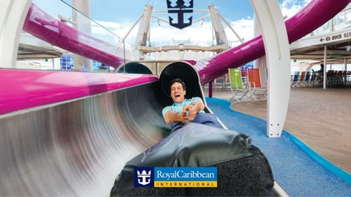 Royal Caribbean Special Deals