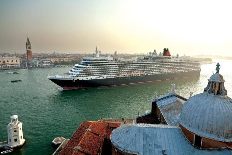 Cunard Venice