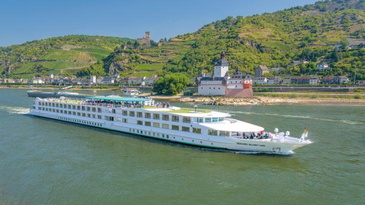River Cruise Portugal